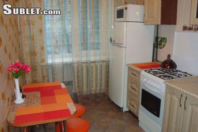 Image 4 furnished 1 bedroom Apartment for rent in Brest, Brest
