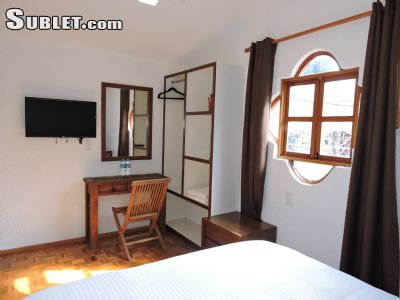 Image 3 furnished 1 bedroom Hotel or B&B for rent in Coyoacan, Mexico City