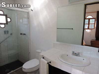 Image 4 furnished 1 bedroom Hotel or B&B for rent in Coyoacan, Mexico City