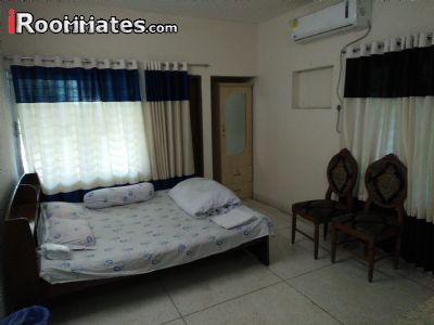 Image 5 Furnished room to rent in Dhaka, Dhaka 1 bedroom Apartment