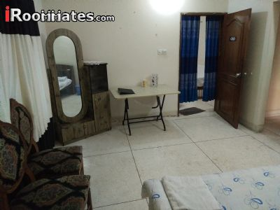 Image 6 Furnished room to rent in Dhaka, Dhaka 1 bedroom Apartment
