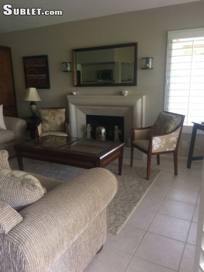Image 2 furnished 2 bedroom Townhouse for rent in Palm Desert, Southeast California