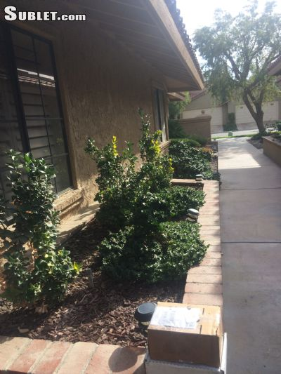 Image 4 furnished 2 bedroom Townhouse for rent in Palm Desert, Southeast California
