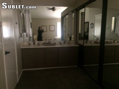 Image 7 furnished 2 bedroom Townhouse for rent in Palm Desert, Southeast California