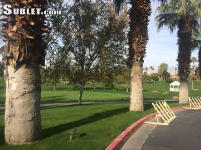 Image 9 furnished 2 bedroom Townhouse for rent in Palm Desert, Southeast California