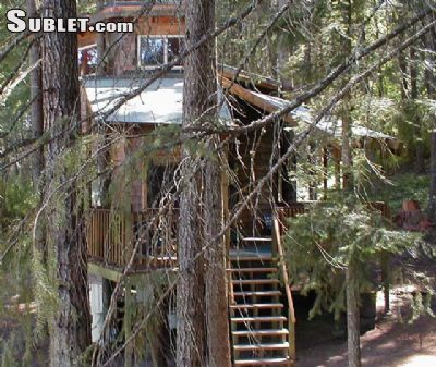 Image 5 furnished 1 bedroom Hotel or B&B for rent in White Salmon, Southeast WA