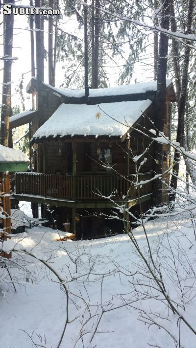 Image 9 furnished 1 bedroom Hotel or B&B for rent in White Salmon, Southeast WA