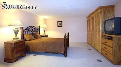 Image 4 furnished 1 bedroom Apartment for rent in Christ Church, Barbados