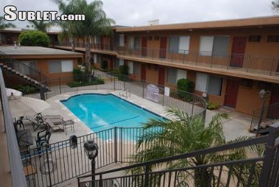 Image 2 unfurnished 1 bedroom Apartment for rent in Valley Village, San Fernando Valley