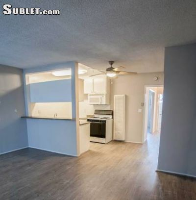 Image 4 unfurnished 1 bedroom Apartment for rent in Valley Village, San Fernando Valley