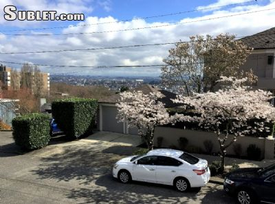 Image 10 furnished 2 bedroom Apartment for rent in Queen Anne, Seattle Area