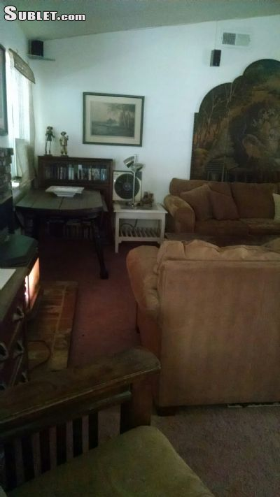 Image 2 Furnished room to rent in Lancaster, Antelope Valley 3 bedroom House