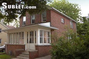 2BR Apartment for Rent on E Johnson, Madison