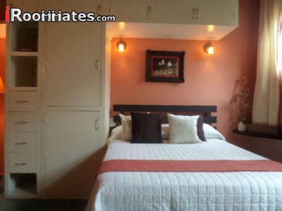 Image 2 Room to rent in Alvaro Obregon, Mexico City Studio bedroom Loft