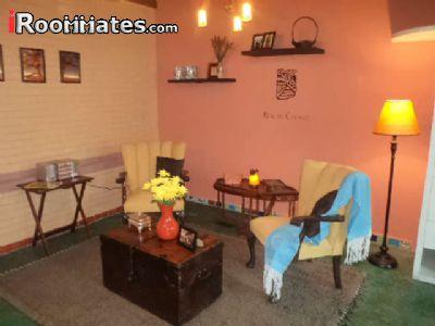 Image 3 Room to rent in Alvaro Obregon, Mexico City Studio bedroom Loft