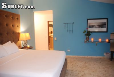 Image 2 Furnished room to rent in Sosua, North Dominican 5 bedroom House