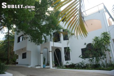 Image 9 Furnished room to rent in Sosua, North Dominican 5 bedroom House