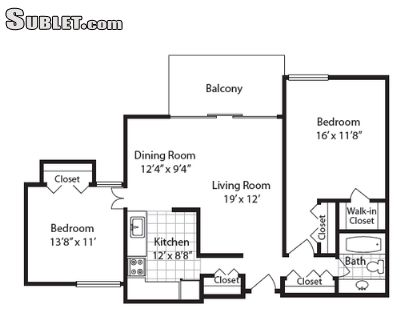 Click to view more images for  Apartment id 2873851