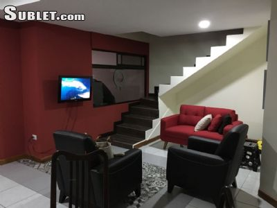 Image 2 Furnished room to rent in Vazquez de Coronado, San Jose Province 1 bedroom House
