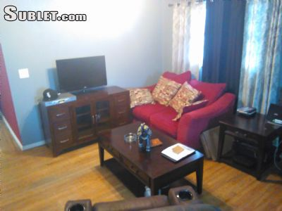 Image 1 Furnished room to rent in North Bergen, Hudson County 3 bedroom Apartment
