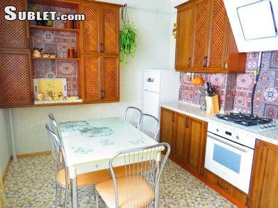 Image 8 furnished 1 bedroom Apartment for rent in Sumy, Sumy