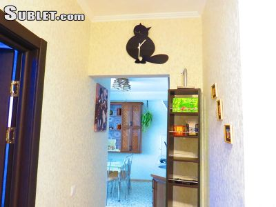 Image 9 furnished 1 bedroom Apartment for rent in Sumy, Sumy