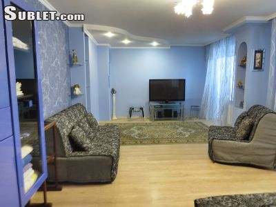 Image 4 furnished 2 bedroom Apartment for rent in Sumy, Sumy