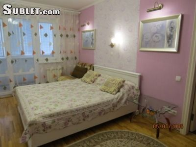 Image 1 furnished 1 bedroom Apartment for rent in Sumy, Sumy