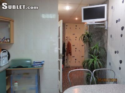 Image 10 furnished 1 bedroom Apartment for rent in Sumy, Sumy