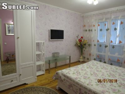 Image 2 furnished 1 bedroom Apartment for rent in Sumy, Sumy