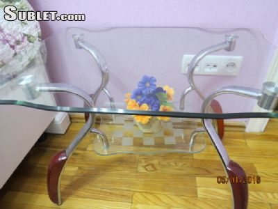 Image 3 furnished 1 bedroom Apartment for rent in Sumy, Sumy