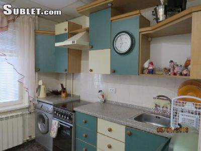 Image 7 furnished 1 bedroom Apartment for rent in Sumy, Sumy
