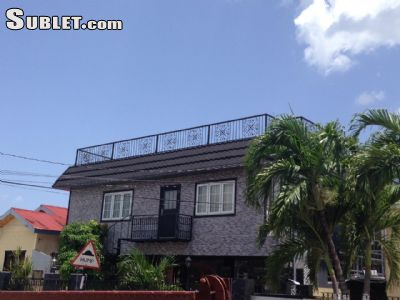 Image 10 furnished Studio bedroom Apartment for rent in Port of Spain, Trinidad Tobago