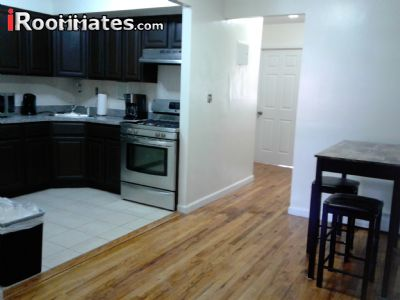 Image 4 Furnished room to rent in Soundview, Bronx 5 bedroom House