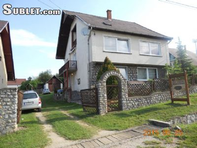 Image 5 furnished 5 bedroom House for rent in Kazincbarcika, Borsod Zemplen