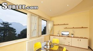 Image 1 furnished 1 bedroom Apartment for rent in Other Como, Como