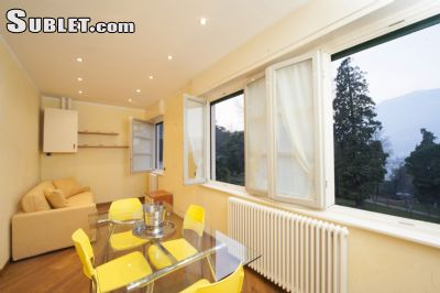 Image 2 furnished 1 bedroom Apartment for rent in Other Como, Como
