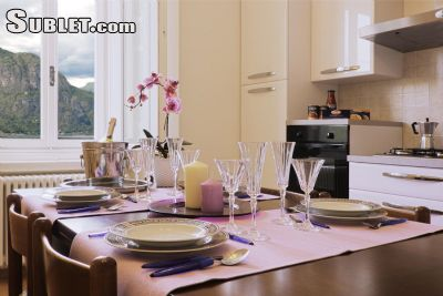 Image 5 furnished 2 bedroom Apartment for rent in Other Como, Como