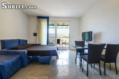 Image 1 furnished Studio bedroom Apartment for rent in Forte dei Marmi, Lucca