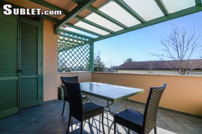 Image 6 furnished Studio bedroom Apartment for rent in Forte dei Marmi, Lucca