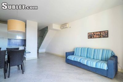 Image 1 furnished 1 bedroom Apartment for rent in Forte dei Marmi, Lucca