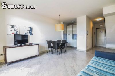 Image 2 furnished 1 bedroom Apartment for rent in Forte dei Marmi, Lucca