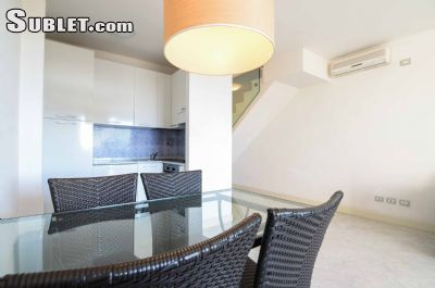 Image 3 furnished 1 bedroom Apartment for rent in Forte dei Marmi, Lucca