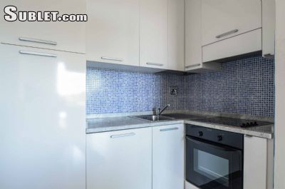 Image 4 furnished 1 bedroom Apartment for rent in Forte dei Marmi, Lucca