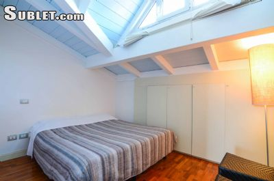Image 6 furnished 1 bedroom Apartment for rent in Forte dei Marmi, Lucca