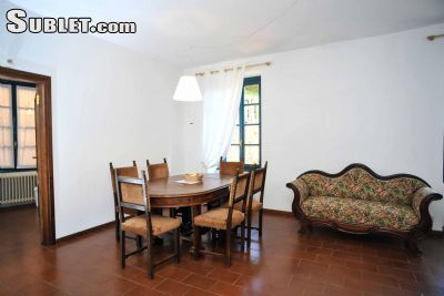 Image 2 furnished 3 bedroom Apartment for rent in Other Como, Como