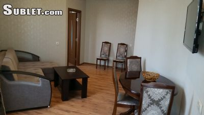 Image 1 furnished 1 bedroom Townhouse for rent in Tbilisi, Tbilisi