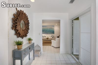 Image 2 furnished 4 bedroom House for rent in Key Biscayne, Miami Area