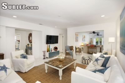 Image 3 furnished 4 bedroom House for rent in Key Biscayne, Miami Area