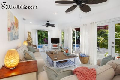 Image 6 furnished 4 bedroom House for rent in Key Biscayne, Miami Area